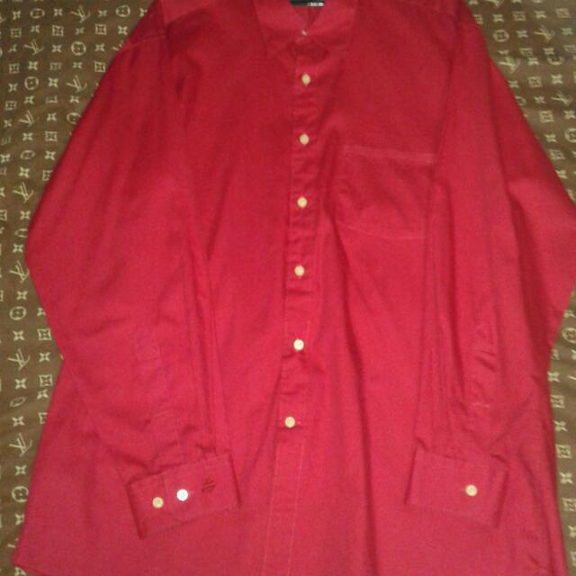 Kemeja Hendry Adams London Original