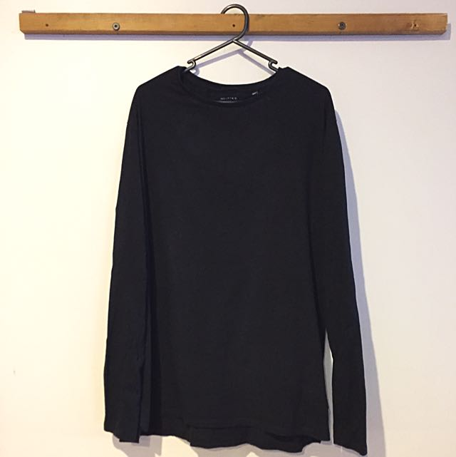 Long Sleeve Tee (INDUSTRIE)