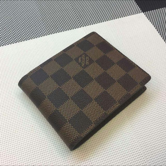 LV Men's Wallet