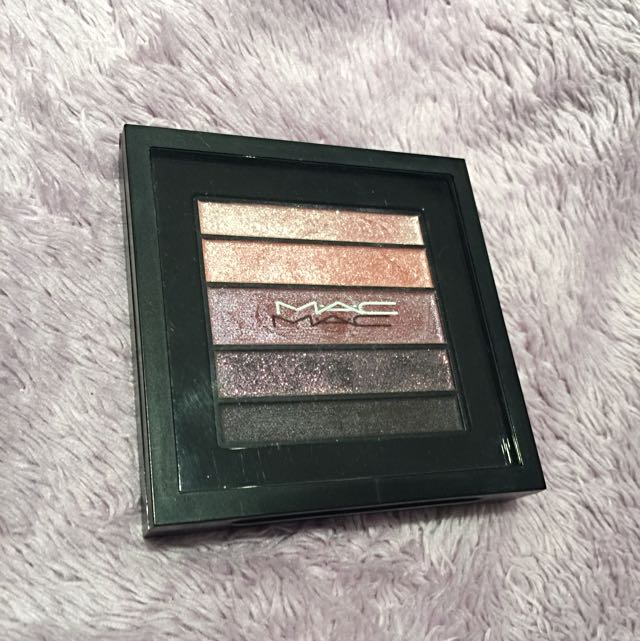 Mac Pinkluxe Eyeshadow