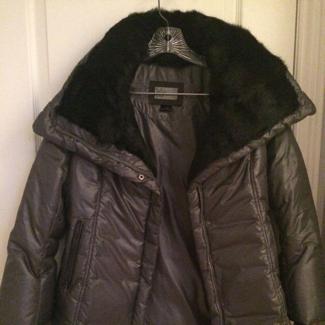 MACKAGE Coat Sz M/L
