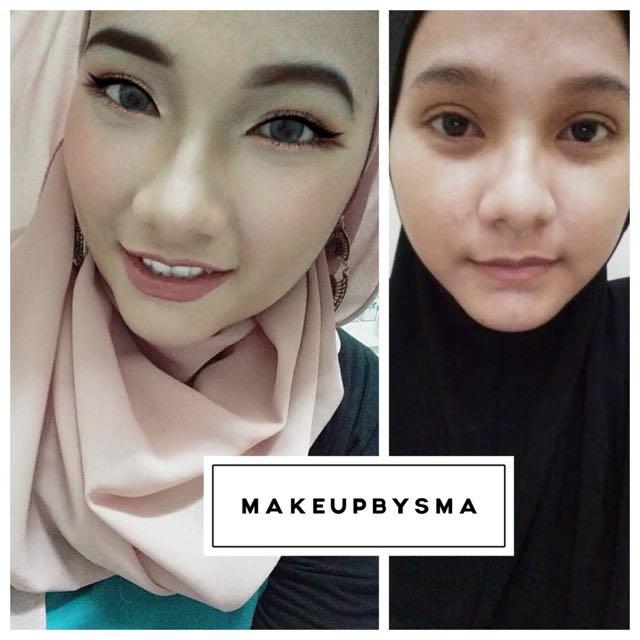 Makeup Service & Class