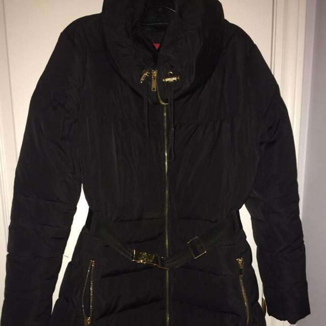 MANGO jacket Size M/L