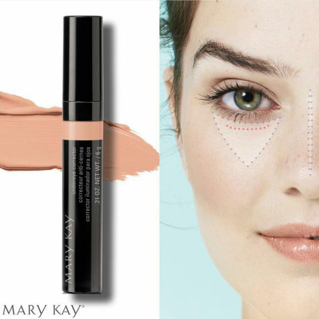 Mary Kay® Undereye Corrector
