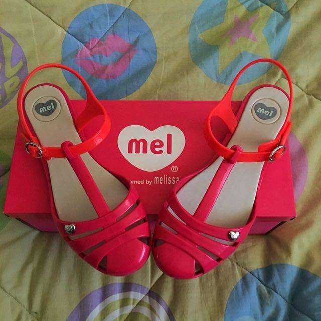 Mel Marshmellow