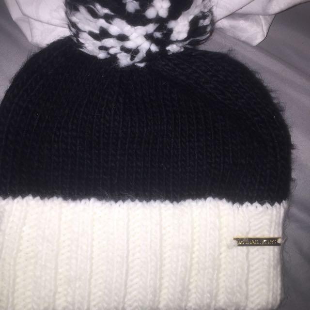 Michael Kors Winter Hat