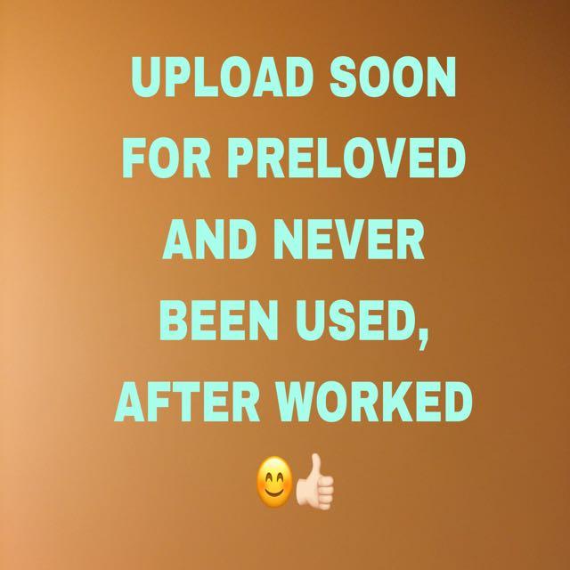next upload
