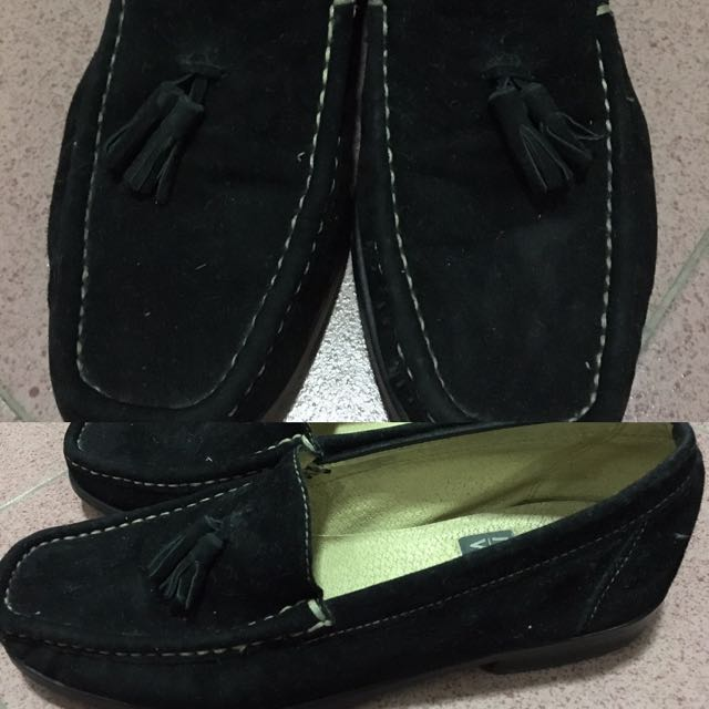 Nine West Suede Shoes