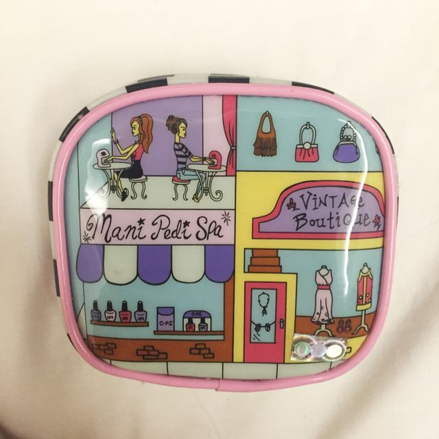 Original OPI mini travel/gift pack