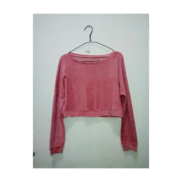 Pink Striptee