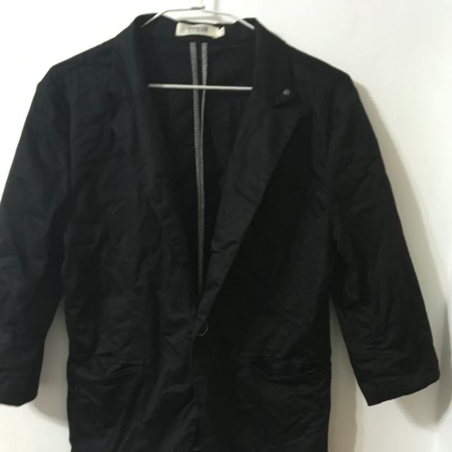PSGB休閒西裝外套