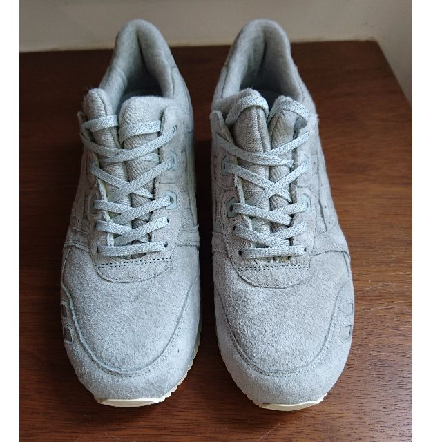Reserved} Reigning Champ x ASICS GEL