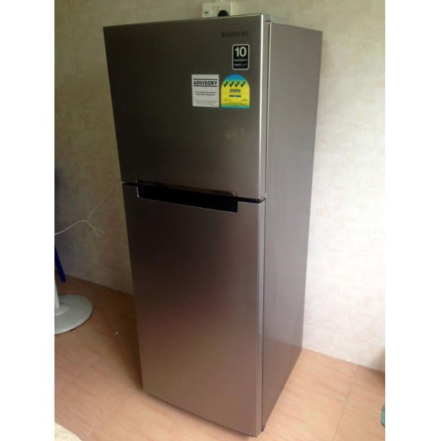 SAMSUNG Ref RT-F220G TMF with Digital Inverter Technology, 234 Litres