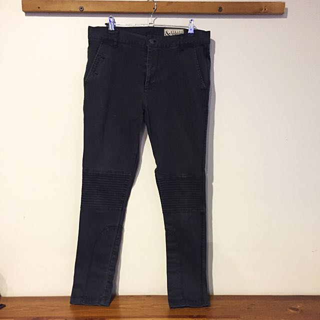 Slim Fit Jeans (ST&ARD)