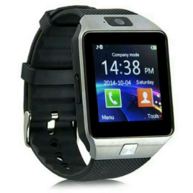 Smartwatch Dz09/ U9 Support Simcard And Memorycard