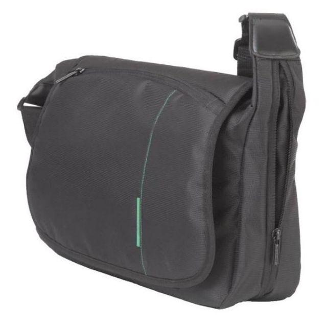 dc60776108b Tigernu Tas Kamera Selempang DSLR Bag - Black, Photography on Carousell