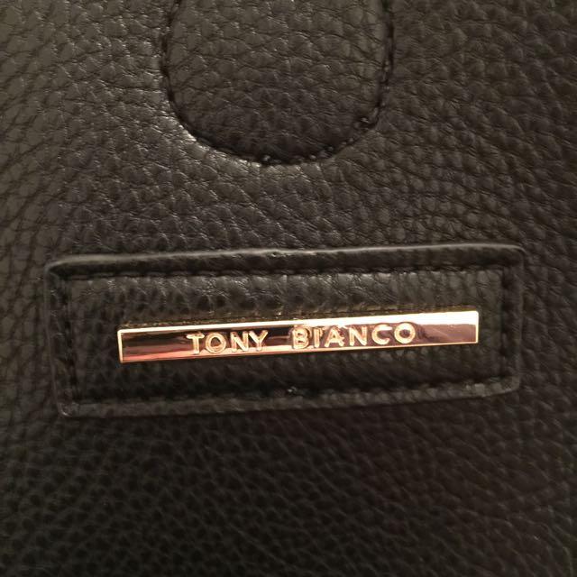 Tony Bianco 'Bronte' Bag