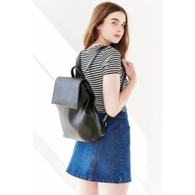 UO Kimchi Blue Clean Colorblock Backpack