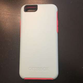 iPhone 6 Otterbox phone case