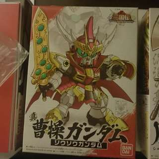 Gundam Seed Model