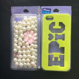 iPhone 5/5s/5c/5se Cases