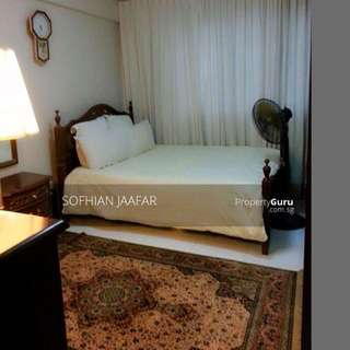 4 Room Whole Unit In Tampines $2000