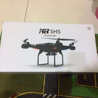 HR-SH5空拍機四軸