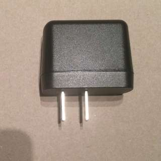 2 Pin USB Charger