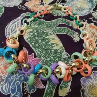 preloved kalung full colour