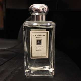 Jo Malone Nectarine Blossom & Honey 3.4 Oz / Full Size