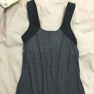 Lululemon Running Top Sz 4