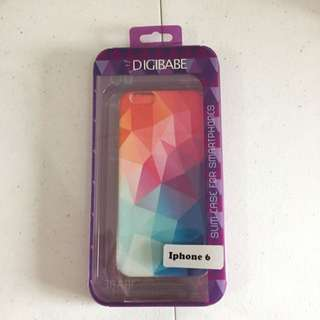 DIGIBABE Iphone 6 Case