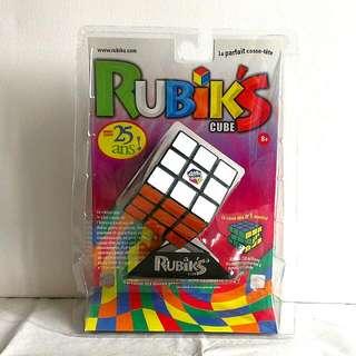 Brand New Classic Rubik's Cube