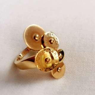 Bulgari Ring Collector Piece