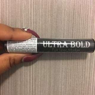 Palladio ULTRA BOLD Eye Liner Marker