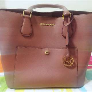Authentic MK Bag
