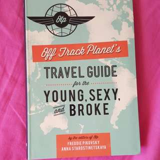 Travellers Book