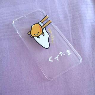Gudetama iPhone 6/6s cover