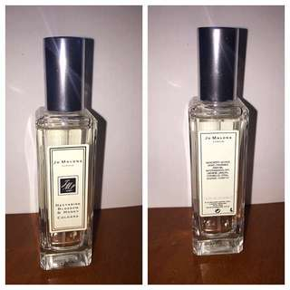 Jo Malone - Nectarine Blossom & Honey Cologne
