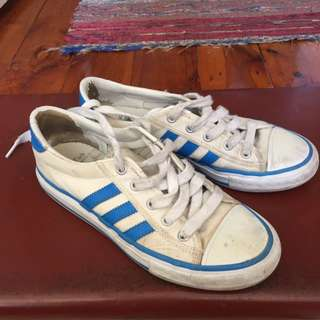 DEADSTOCK ADDIDAS