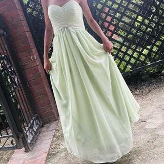 Evening Dress/ Ball Dress