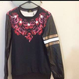 ❤️Men's Givenchy Jumper  Replica