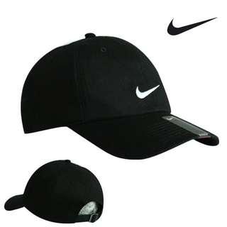 <限時搶購買一送一>正品nike帽子