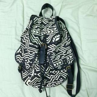 Cute Patterned Bag