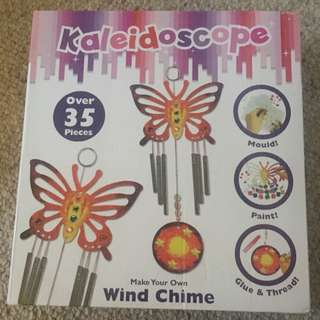 Kaleidoscope Wind Scope