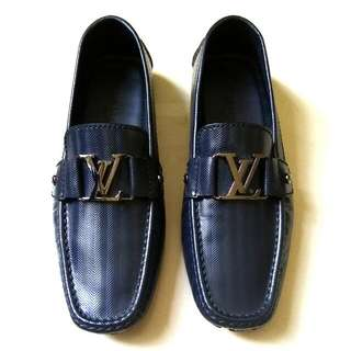 [PRICE DOWN] [LV] Louis Vuitton Monte Carlo Moccasin Loafers - Men