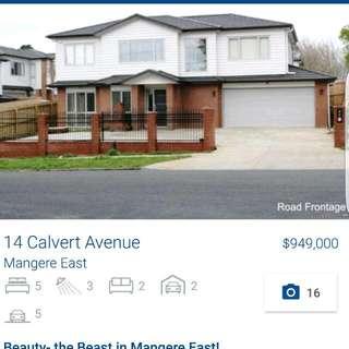 14 Calvert Ave Mangere East