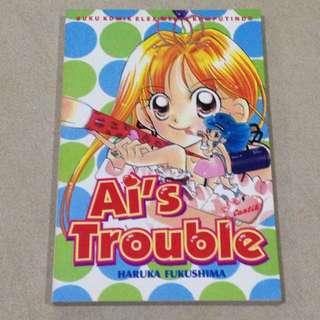 Ai's Trouble (Serial Cantik)