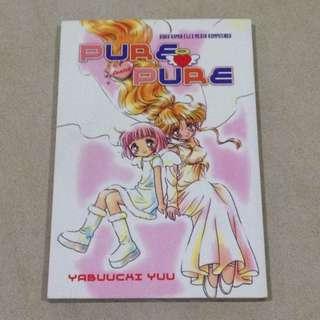 Pure Love (Serial Cantik)