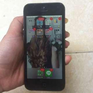 Iphone Black 16gb